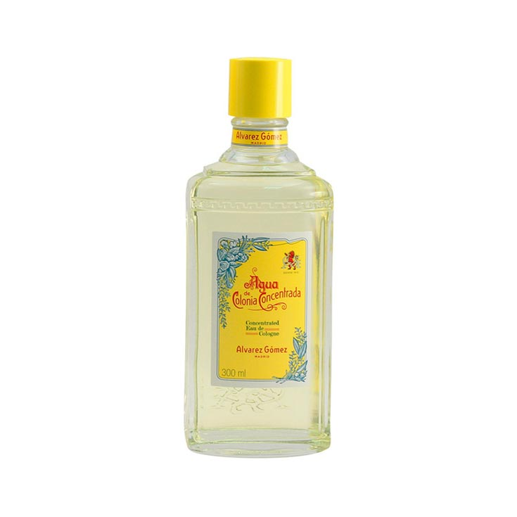 COLONIA ALVAREZ GOMEZ 300 ML.
