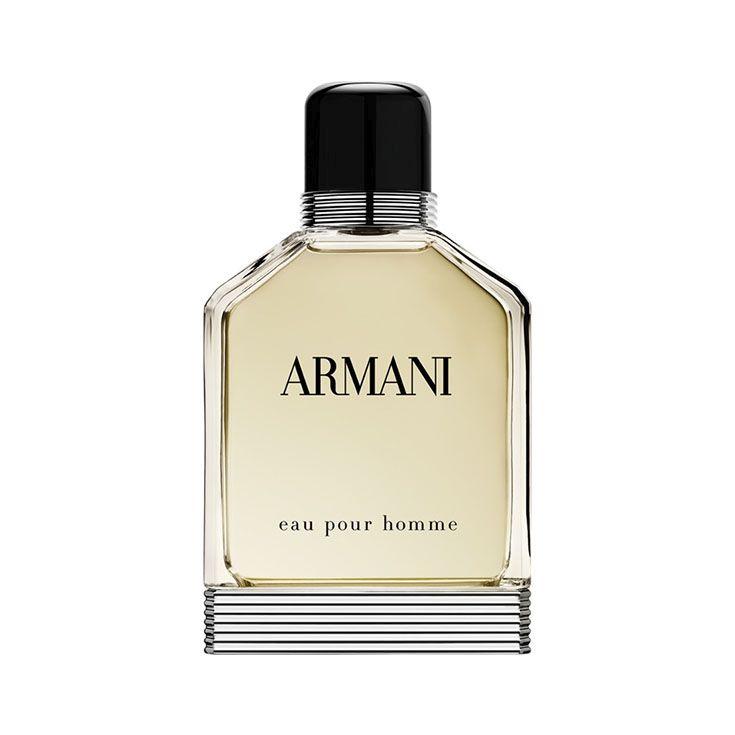 ARMANI EAU POUR HOMME 100 ML EDT