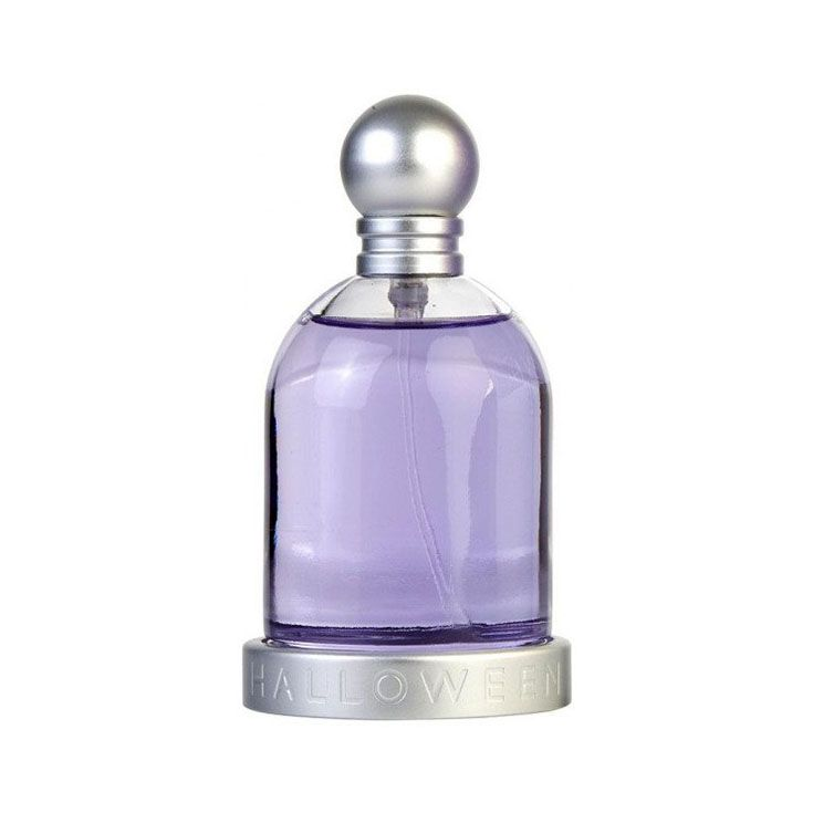 COLONIA HALLOWEEN 100 ML. VAP.