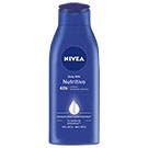 BODY MILK NIVEA 400 ML.NUTRITIVA
