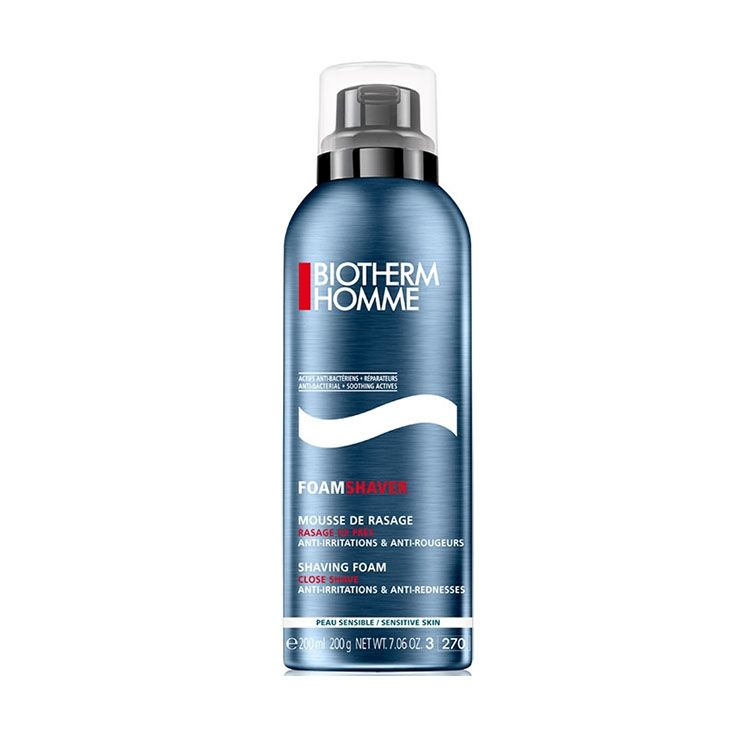 BIOTHERM MEN RASAGE P/SENSIBLE 200 ML.