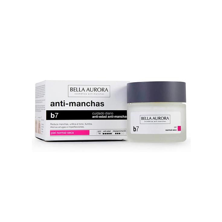 BELLA AURORA B7 ANTIMANCHAS 50 ML