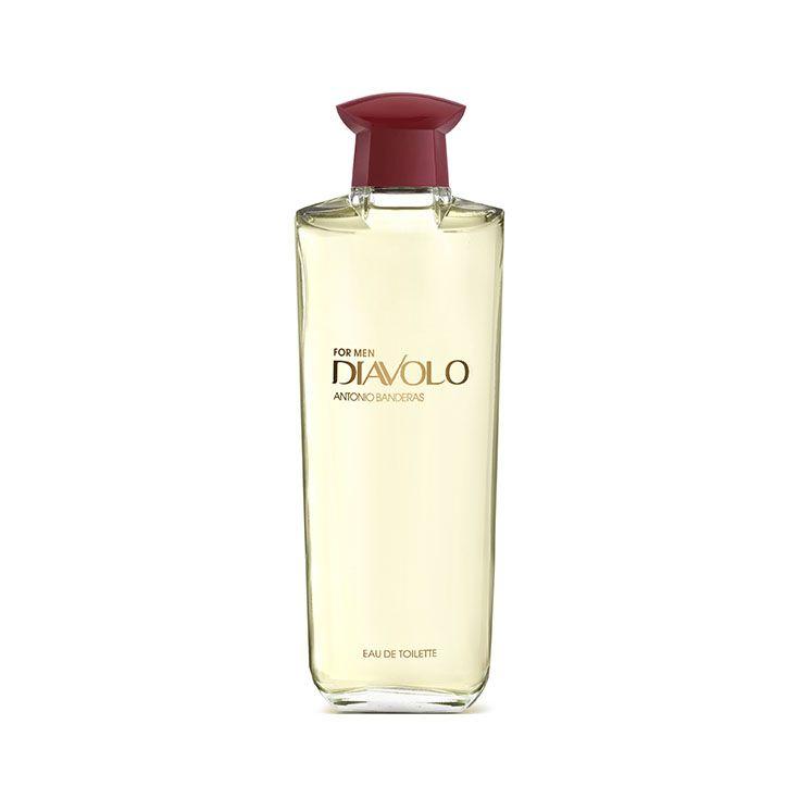 Antonio Banderas Diavolo 200 ml. Precio especial.