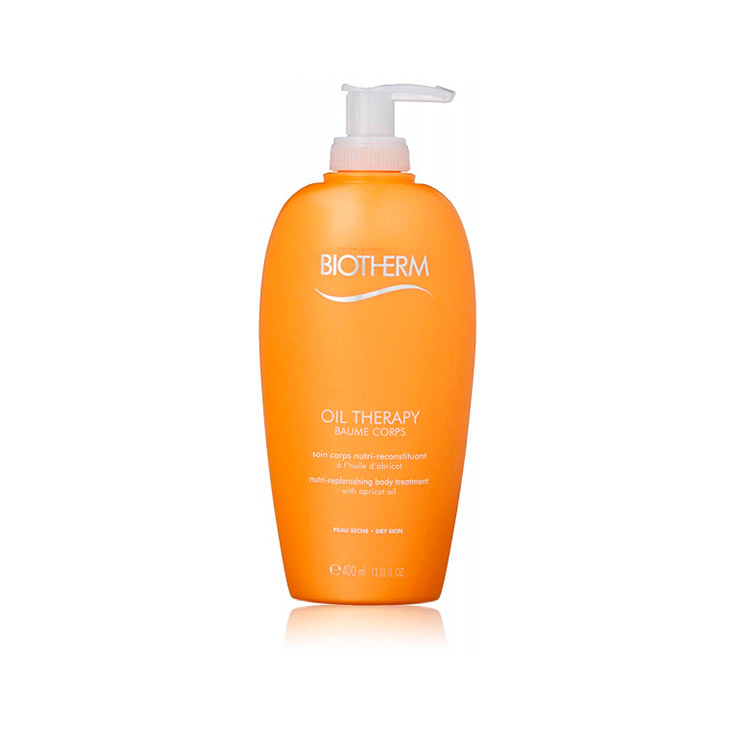 BIOTHERM BAUME NUTRITION INTENSE 400 ML.