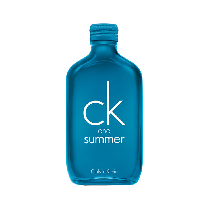 COLONIA CK ONE 100 ML. SUMMER