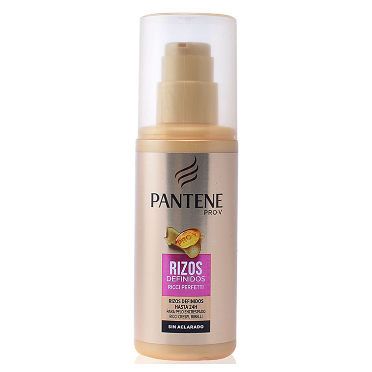 PANTENE HIDRACREMA RIZOS 145 ML.