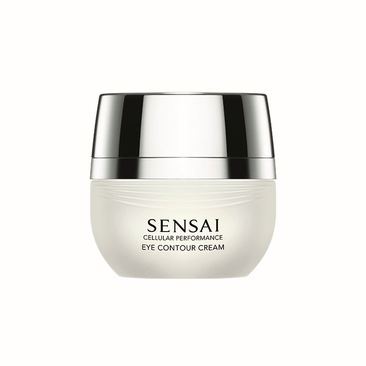 SENSAI S.C.PERFORMANCE EYE CONTOUR CREAM