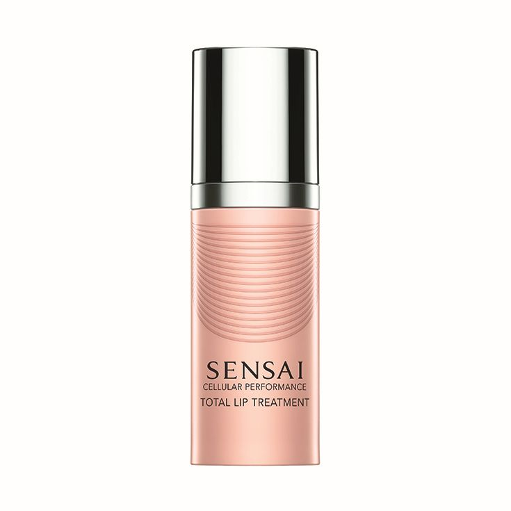 SENSAI S.C.PERFORMANCE TOTAL LIP 15 ML.