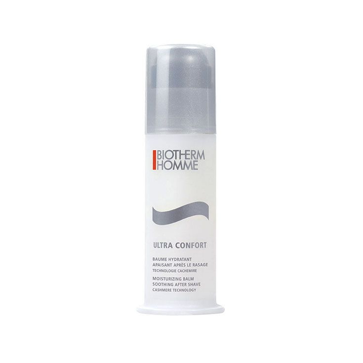BIOTHERM ULTRACONFORT HOMME 75 ML.