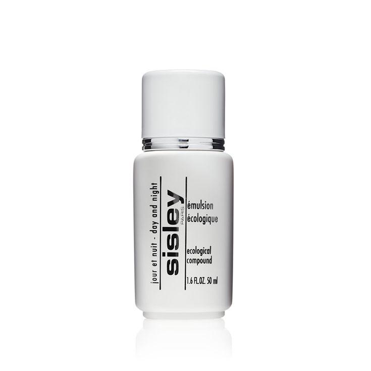 Sisley Emulsion Ecologique 50 ml Todo tipo de piel