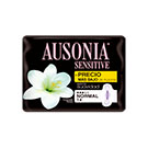 COMPRESA AUSONIA SENSITIVE 14 UDS. ALAS
