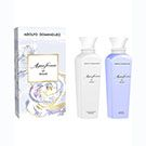 BODY MILK A.ROSAS A.DGUEZ 500+GEL 500 ML.