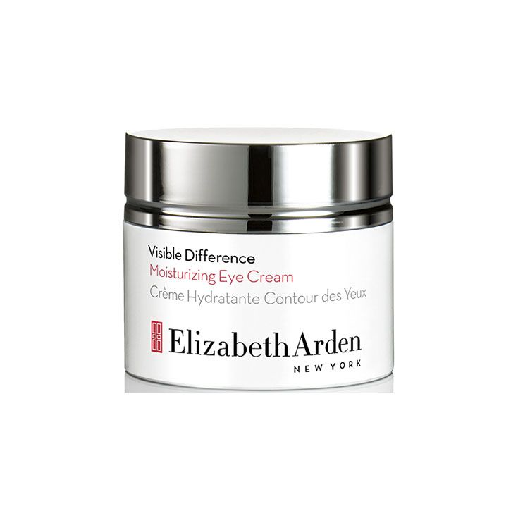 E.ARDEN VIS.DIF.MOIST.EYE CREAM 15 ML.