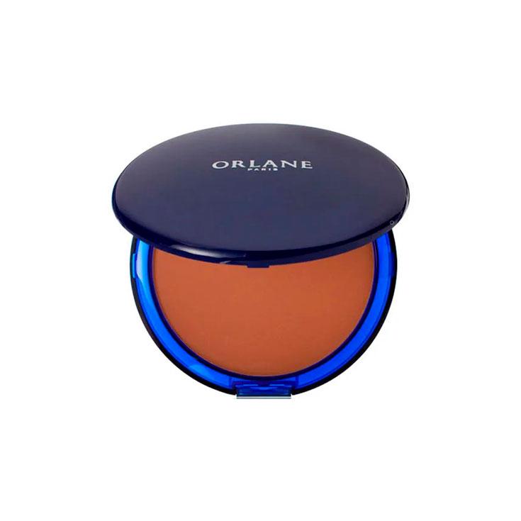 ORLANE POUDRE COMPACTE SOLEIL 02 CUIVRE