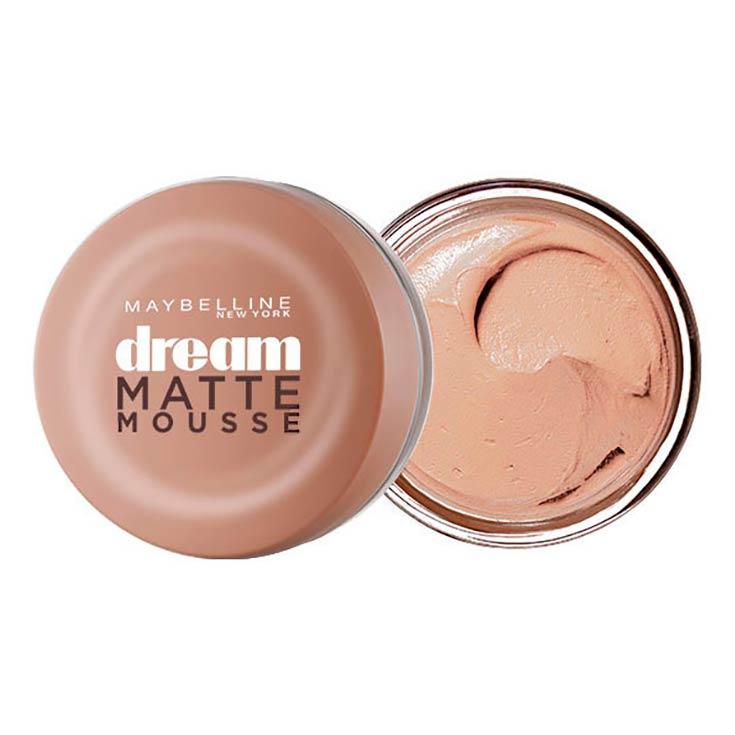 MAYBELLINE DREAM MATTE MOUSSE Nº32