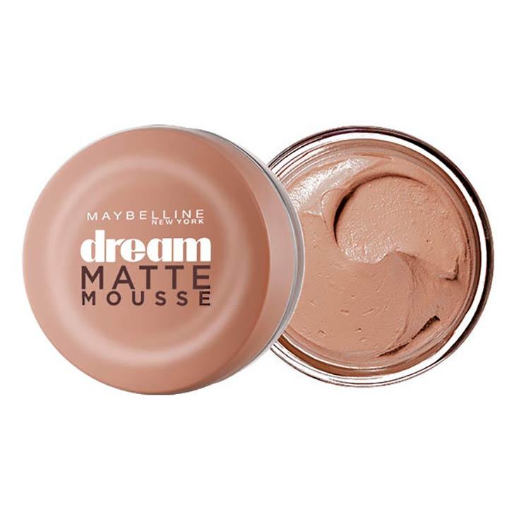 MAYBELLINE DREAM MATTE MOUSSE Nº50