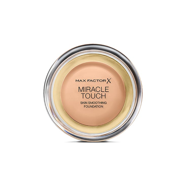 M.F. MAQUILLAJE MIRACLE TOUCH Nº.45
