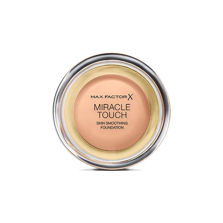 M.F. MAQUILLAJE MIRACLE TOUCH Nº.60