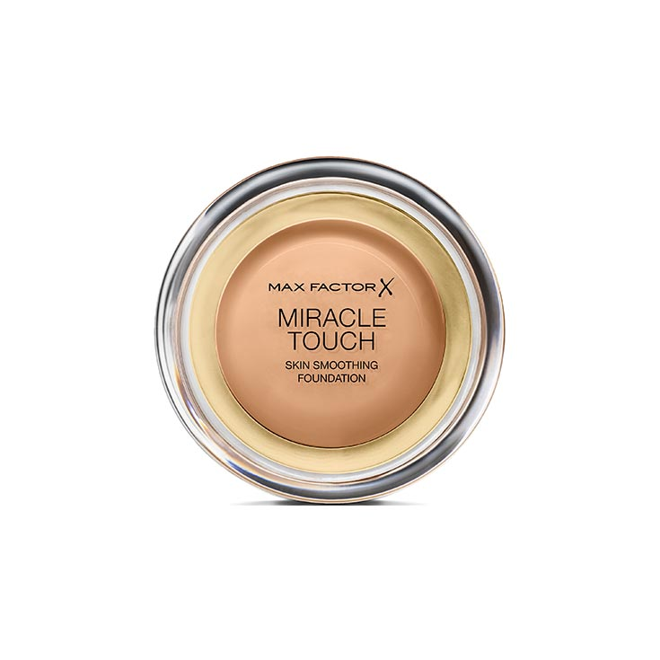 M.F. MAQUILLAJE MIRACLE TOUCH Nº.80
