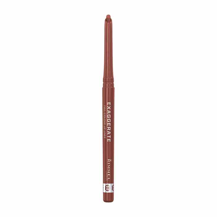 RIMMEL EXAGGERATE AUTOMATIC LIPLINER Nº018