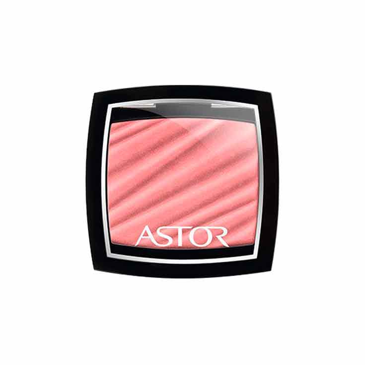 ASTOR PURE COLOR BLUSH Nº.002