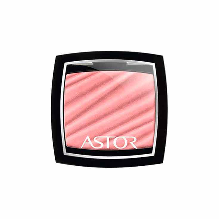 ASTOR PURE COLOR BLUSH Nº.003