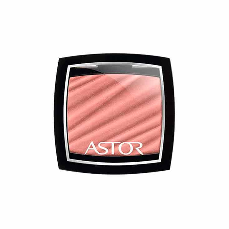 ASTOR PURE COLOR BLUSH Nº.008