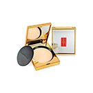 E.ARDEN FF ULTRA SMOOTH PRESS.POWDER Nº4