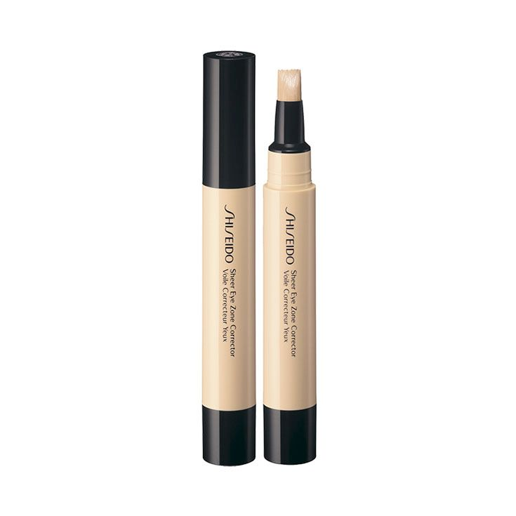 SHISEIDO EYE ZONE CORRECTOR 102