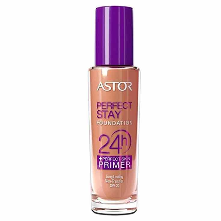 ASTOR PERFECT STAY FND 24H 203