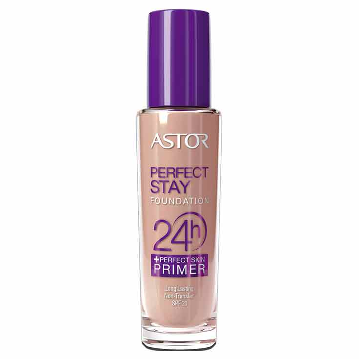 ASTOR PERFECT STAY FND 24H 301