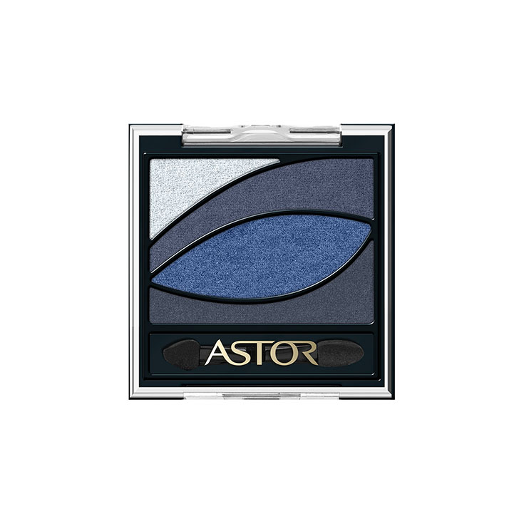 ASTOR EYE ARTIST PALETTE 210