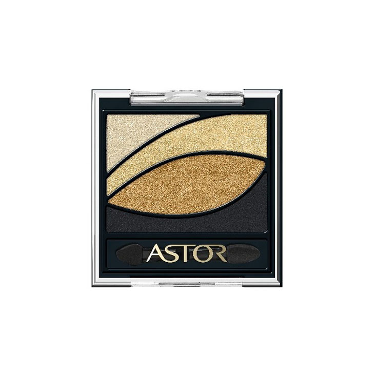 ASTOR EYE ARTIST PALETTE 520
