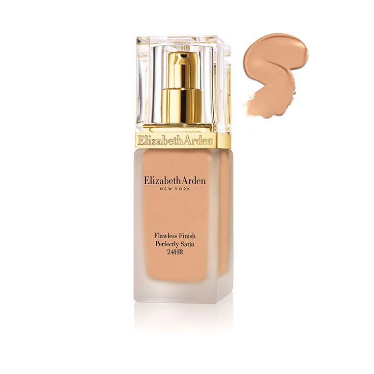 ELIZABETH ARDEN FLAWLESS FINISH PERFECTLY SATIN SPF 15