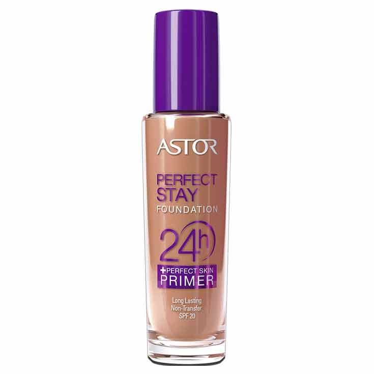 ASTOR PERFECT STAY FND 24H 302