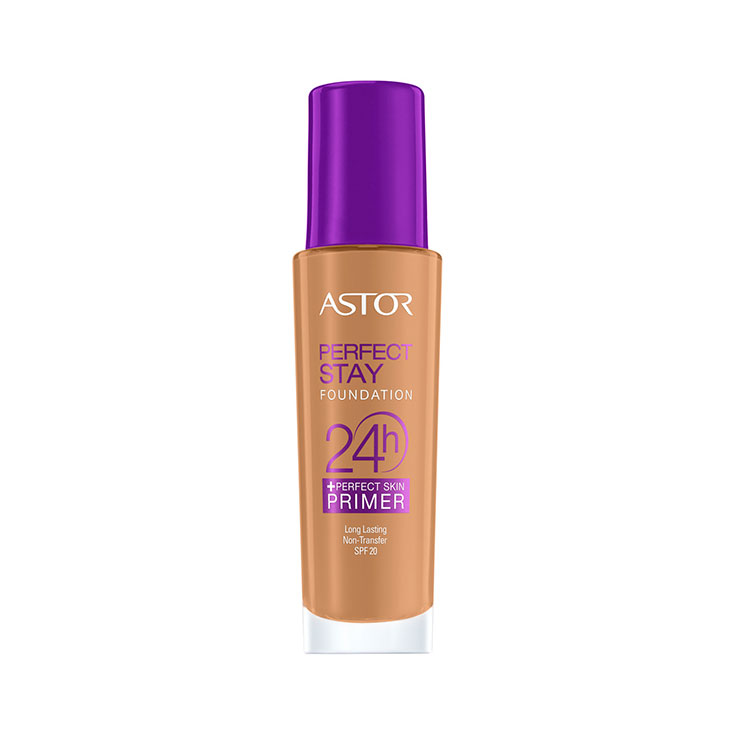 ASTOR PERFECT STAY FND 24H 400