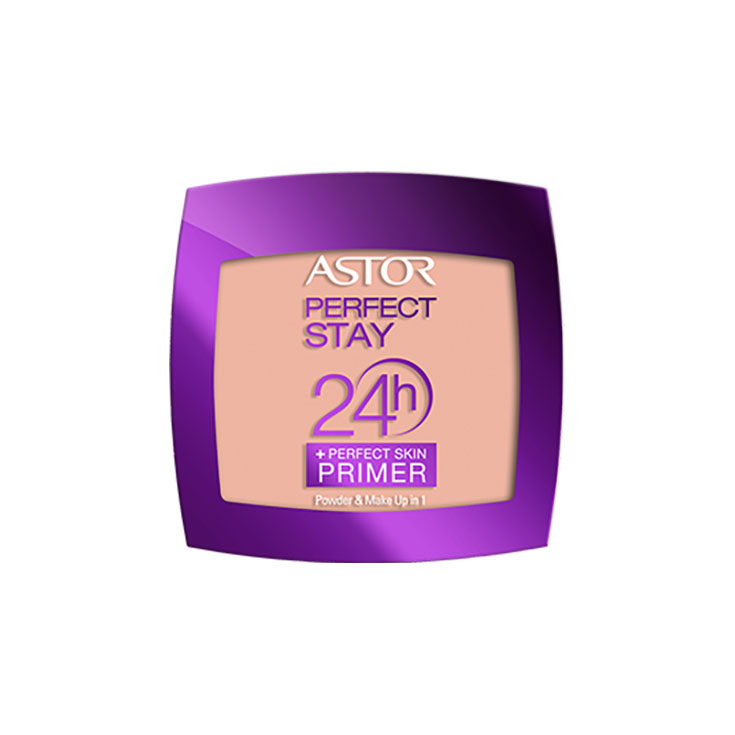 ASTOR PERFECT STAY 24H POWDER 102