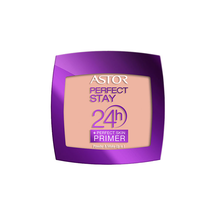 ASTOR PERFECT STAY 24H POWDER 200
