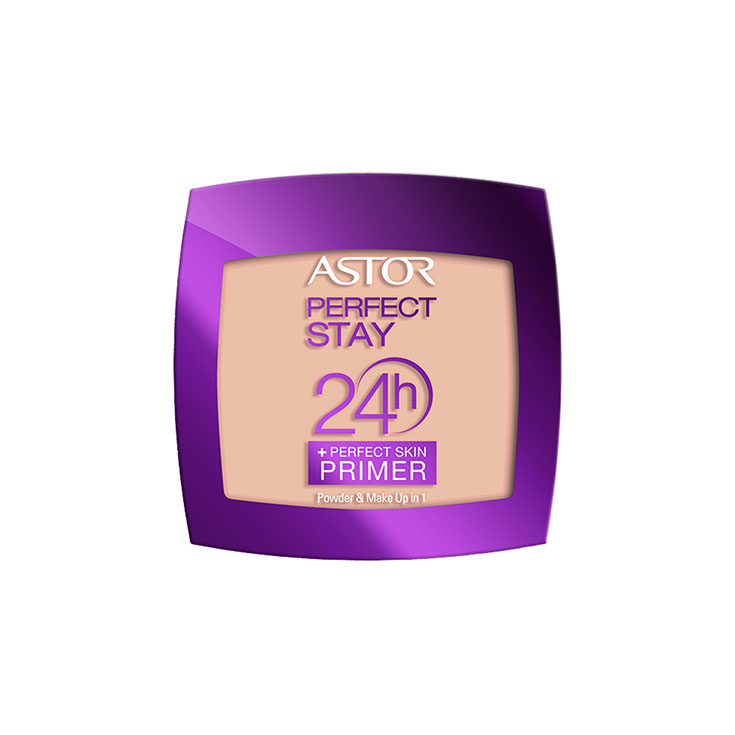 ASTOR PERFECT STAY 24H POWDER 302