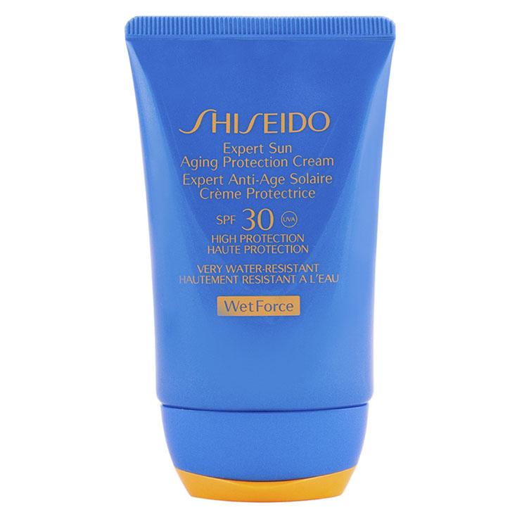 SHISEIDO EXPERT SUN CREAM SPF30 50ML