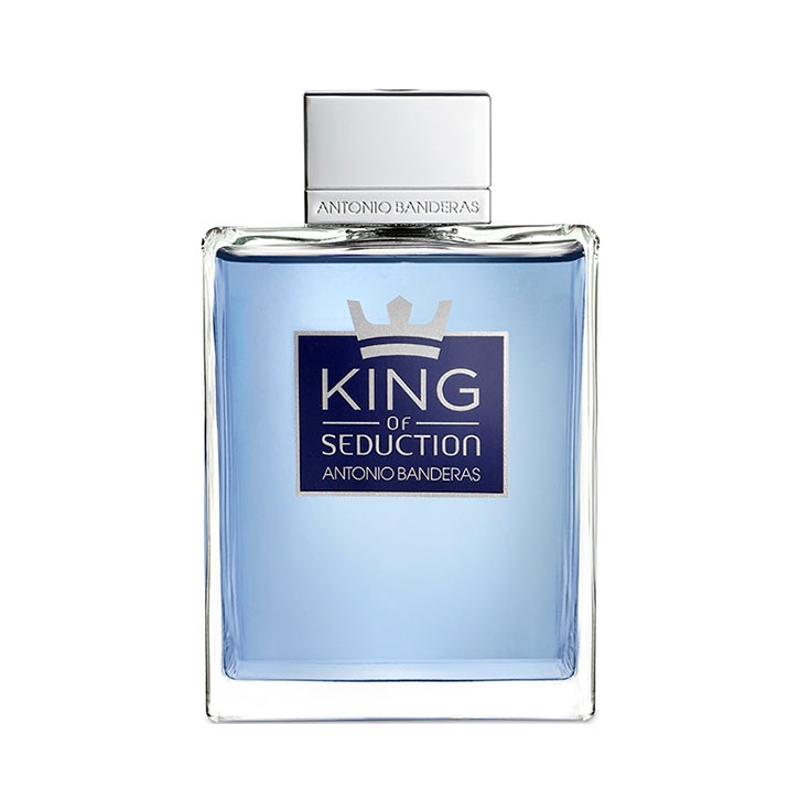COLONIA AB KING OF SEDUCTION 200 ML