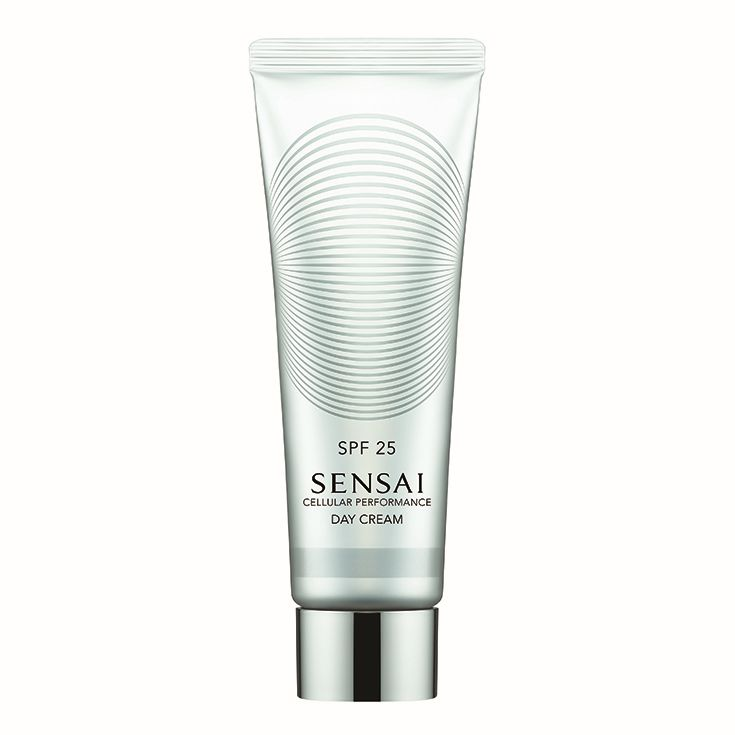 SENSAI C.P. DAY CREAM 50 ML.