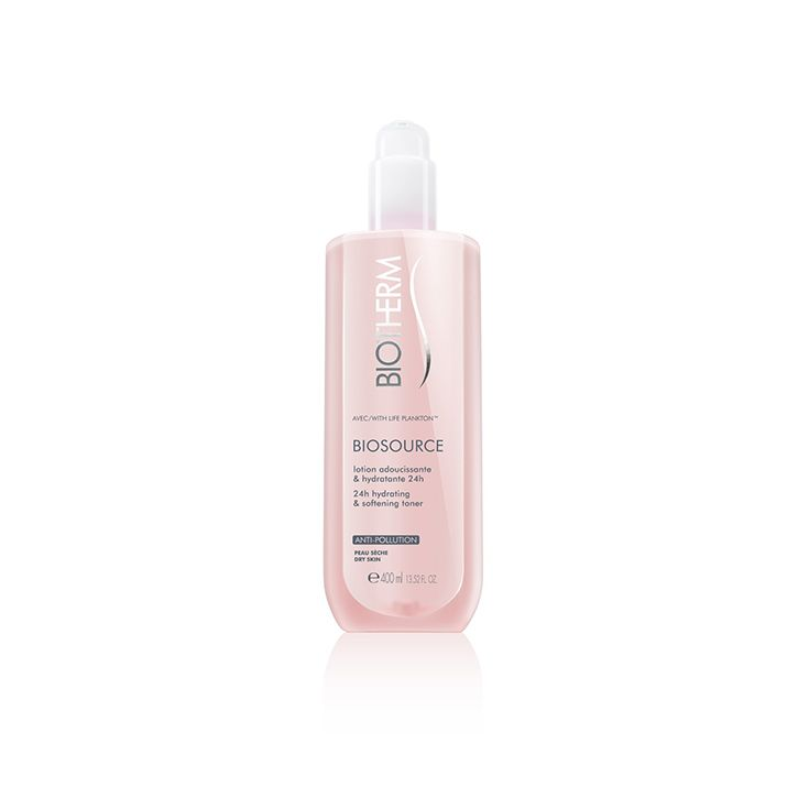 BIOTHERM BIOSOURCE LOTION 400 ML.PS