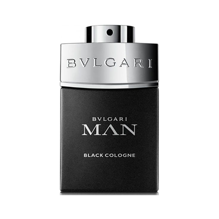 COLONIA BULGARI MAN BLACK COLOGNE 100 V.
