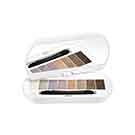 BOURJOIS LA PALETTE EYE SHADOW 001