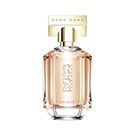 COLONIA BOSS THE SCENT FOR HER 100 ML. EDP