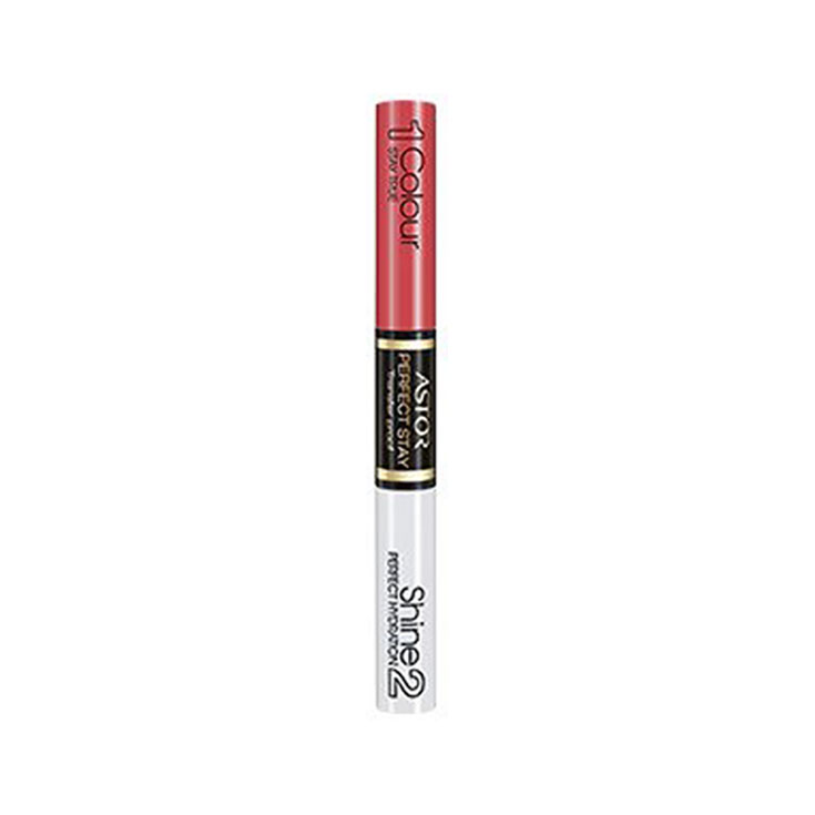 ASTOR LABIOS PERFECT STAY NON TRANSFER 206