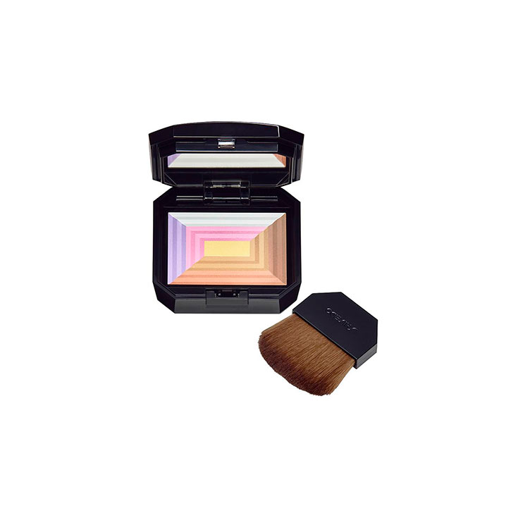 SHISEIDO 7 LIGHTS PW ILLUMINATOR 10 G
