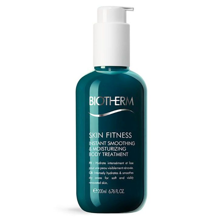 BIOTHERM SKIN FITNESS BODY TREATMENT 200ML