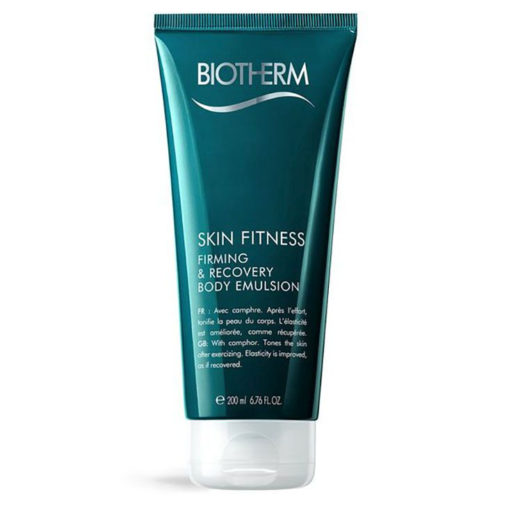 BIOTHERM SKIN FITNESS BODY EMULSION 200 ML